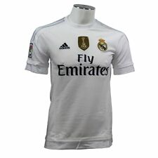 adidas Performance REAL MADRID HOME JSY WORLD CUP Maillot de Football Homme Blan
