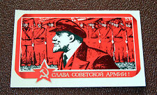 Various QSL Cards Russia USSR Space/Sputnik/Propaganda - ALL REDUCED TO SELL