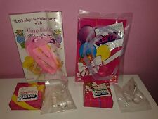 BARBIE HAPPY BIRTHDAY ACCESSORI '80 E '83 SCEGLI SUPERSTAR ACCESSORIES RARI
