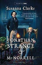 Jonathan Strange & Mr Norrell, English edition Susanna Clarke