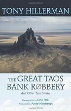 The Great Taos Bank Robbery and Other True Stories von Hil... | Buch | gebraucht