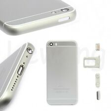 Replacement Housing Back Cover Metal Case for iPhone 5G To iPhone 6 Mini