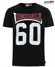 LONSDALE LONDON Regular-Fit T-Shirt  OLNEY  Gr. M, L, XL, XXL
