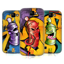 HEAD CASE DESIGNS MOSTRI DELLA BOMBOLETTA COVER RETRO RIGIDA PER LG K3