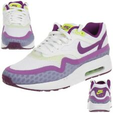 NIKE Air Max 1 Breeze Wns Women Damen Sneaker Schuhe weiß