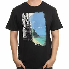 Rip Curl T-shirt ~ nero Good Day Bad Day