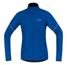 Gore Running Essential Windstopper Active Shell Partial Jacket Giacche antivento