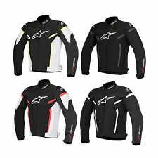Alpinestars Motorcycle/Bike/Biking T-GP Plus R V2 Textile Riding Jacket