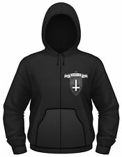 BEHEMOTH The Satanist HOODIE SWEATSHIRT + ZIP OFFICIAL MERCHANDISE