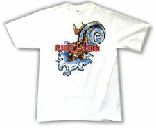 Sublime Fish Koi Classic Image White T Shirt New Official