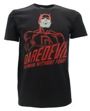 T-shirt Daredevil 'The Man Without Fear!' Originale Marvel Comics