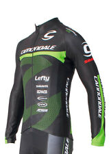 Cannondale Jersey Cfr Long Sleeves Jersey Felpe