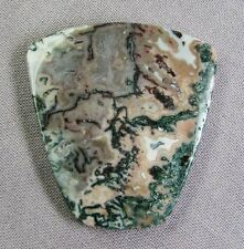 Apple Valley Agate Cab Cabochon C809