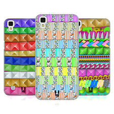 HEAD CASE DESIGNS ARM CANDY HARD BACK CASE FOR LG PHONES 2