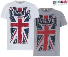 LONSDALE LONDON Regular Fit T-Shirt  SOUTHAMPTON Gr. S, M, L, XL, XXL,XXXL