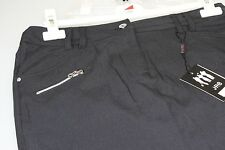 JRB Donna Pantaloncini Da Golf/Gonna Skort Squadra Allungabile 10 12 14 16 18