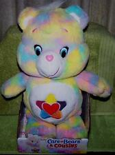 Care Bears & Cousins TRUE HEART BEAR 12.5