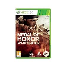 Medal Of Honor Warfighter Game XBOX 360 Brand New