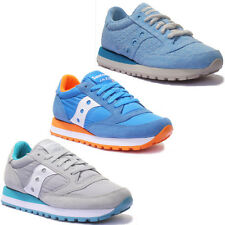 Saucony Jazz Original Womens Trainer Size Uk 3 - 8