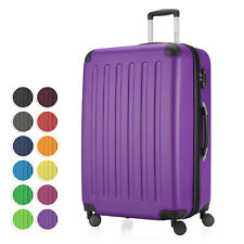Spree Hauptstadtkoffer XL Luggage Suitcase Hardside Spinner Trolley