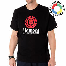 Element Vertical SS T-Shirt Herren Shirt, 32909
