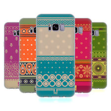 HEAD CASE DESIGNS SAREE SOFT GEL CASE FOR SAMSUNG GALAXY S8+ S8 PLUS