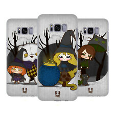 HEAD CASE DESIGNS WITCHES HARD BACK CASE FOR SAMSUNG GALAXY S8