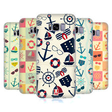 HEAD CASE DESIGNS NAUTICAL SUMMER HARD BACK CASE FOR SAMSUNG GALAXY S8+ S8 PLUS