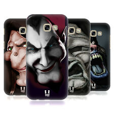 HEAD CASE DESIGNS HORROR CLASSICS HARD BACK CASE FOR SAMSUNG GALAXY A5 (2017)