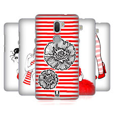 HEAD CASE DESIGNS ILLUSTRAZIONI FASHION COVER RETRO RIGIDA PER XIAOMI Mi 5s PLUS
