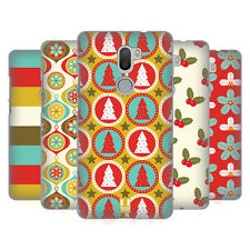 HEAD CASE DESIGNS NATALE RETRO COVER RETRO RIGIDA PER XIAOMI Mi 5s PLUS