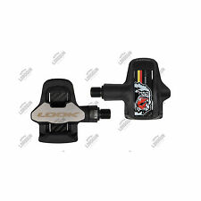PEDALI LOOK KEO BLADE CARBON CHROMO ANDRE GREIPEL PEDALS + TACCHETTE INCLUSE