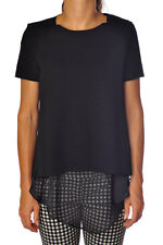 Dondup  -  Suéteres - Mujer - Negro - 347527A181659