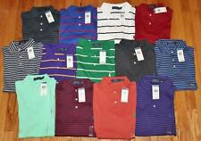 NWT Mens Polo Ralph Lauren Medium Fit Polo Shirt Pony Logo CHOICE 13 Colors *F6