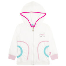 Lelli Kelly Diana White Hooded Zip Summer Chic Collection 65.02.40