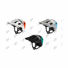 CASCO POC TECTAL RACE HELMET MOUNTAIN BIKE BICI ENDURO FREERIDE