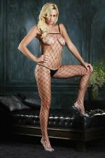 Leg Avenue 8841 Grobmaschiger Bodystocking