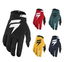 SHIFT whit3 Air Guantes Motocross Enduro Guantes