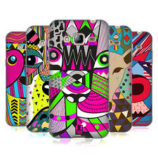 HEAD CASE DESIGNS ABSTRACT ANIMALS SOFT GEL CASE FOR SAMSUNG PHONES 3