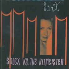 SOLEX (NETHERLANDS) - SOLEX VS. THE HITMEISTER USED - VERY GOOD CD