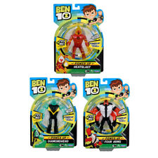 Ben 10 Deluxe Power Up Choice Of Characters NEW (ONE SUPPLIED)