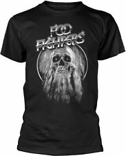 FOO FIGHTERS DAVE GROHL Elder T-SHIRT OFFICIAL MERCHANDISE