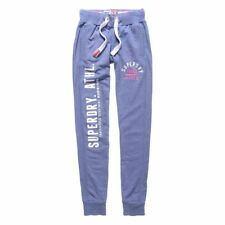 Superdry Track and Field Lite Joggers Pantalones
