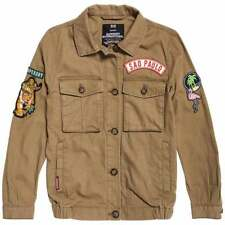 Superdry Rookie Patch Jacket Blousons