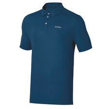 Odlo Polo Shirt Peter T-shirts techiques manches courtes