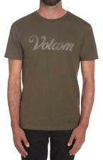Volcom Cycle Bsc Ss Camisetas