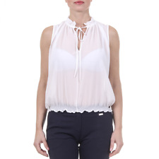 Versace 19.69 TOP CHICCA BIANCO Top donna Bianco IT
