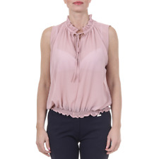 Versace 19.69 TOP CHICCA ROSA Top donna Rosa IT