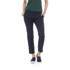 Fred Perry 31502639 9608 Pantaloni donna Blu Scuro IT