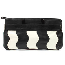 Nine West 236501 BLACK WHT bolsa para mujer multicolor ES